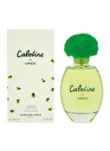 Cabotine Edt 100 Ml Kadın Parfüm-Cabotine
